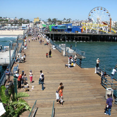 10 Los Angeles Beaches To Visit