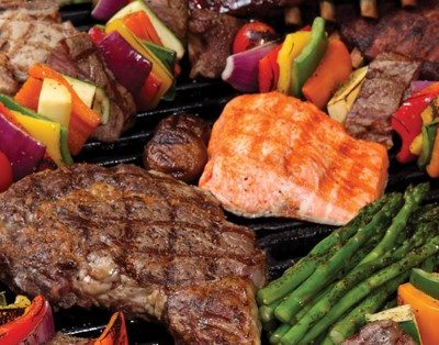 Why Vegetarians Are Turning To Fresh Meat Delivery For Barbeque Season