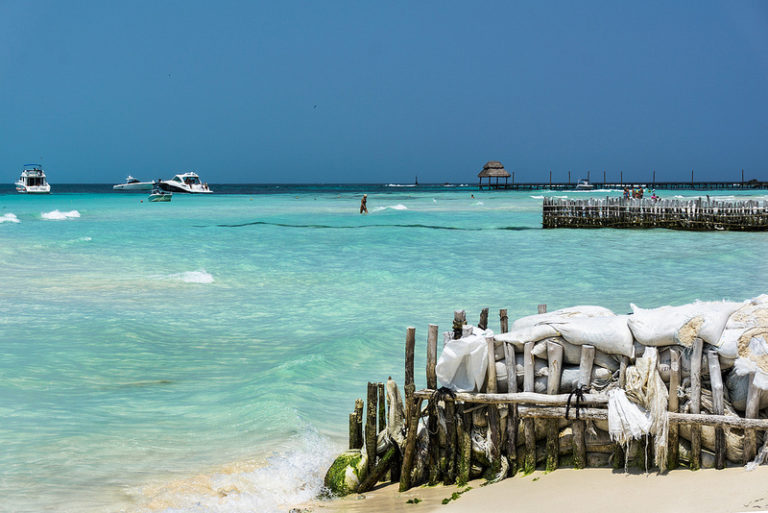 4 Things To Do In Cancun