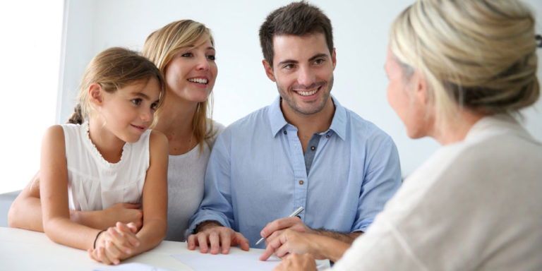 How To Choose The Best Family Lawyer