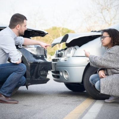 How To Protect Yourself Legally From a Car Accident
