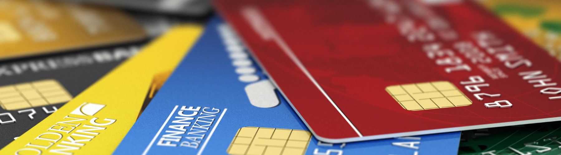 Examining the Different Types of Credit Cards