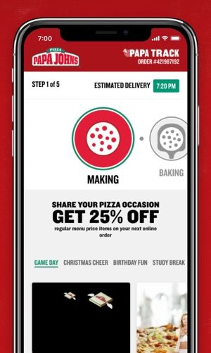 The Best Apps for Pizza Tracking
