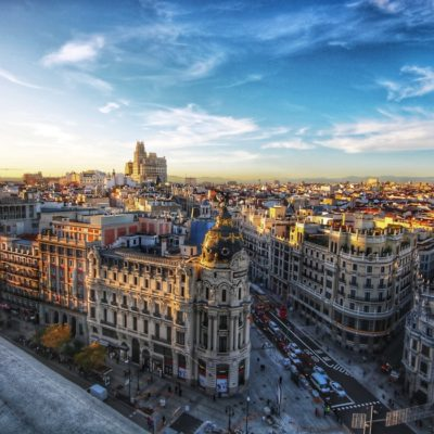 10 Tips on Practicing Your Spanish in Madrid