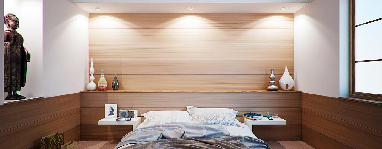 Tips To Make A Small Bedroom Stylish And Functional