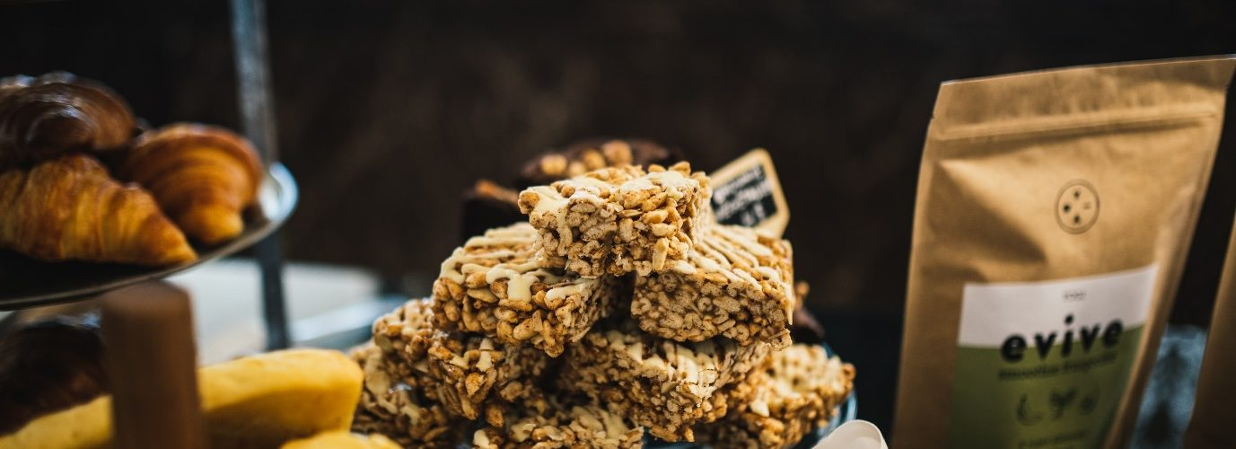 What To Know About Keto Bars