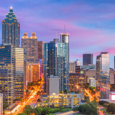 What's actually going on this beautiful weekend in the Atlanta? Find it out here