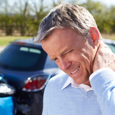 You Can't Ignore The Neck Pain After A Car Accident-Get Better With These Simple Tips