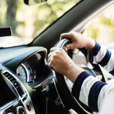 4 Biggest Mistake Drivers Make On The Road