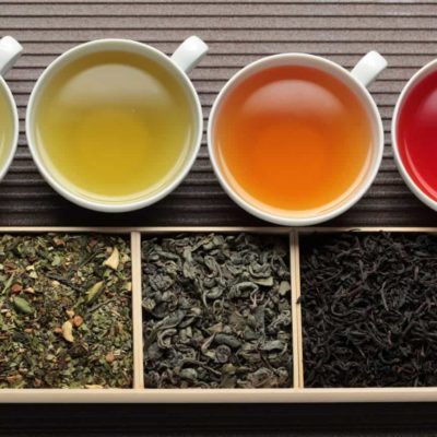 An insight into the most popular types of tea in India
