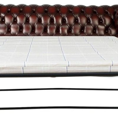4 Best Benefits of a Chesterfield Sofa Bed