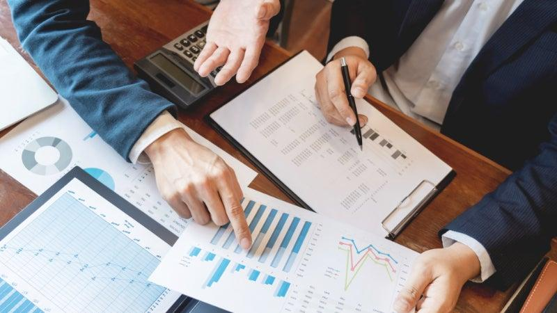 Tips to keep your investments strong