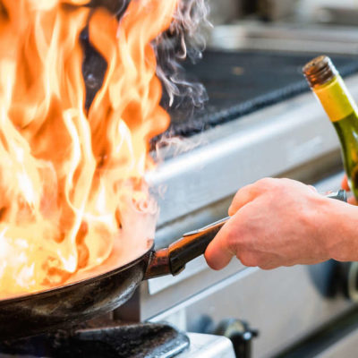 Cooking With Alcohol: 6 Tips in Using Liquor and Spirits in Food