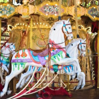 Tips on Planning a Fairground-Themed Birthday Party