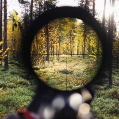 3 Tips For Planning A Hunting Trip