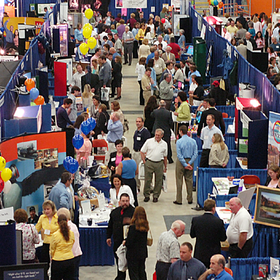 3 Tips For Doing Your First Trade Show Or Fair As A Small Business