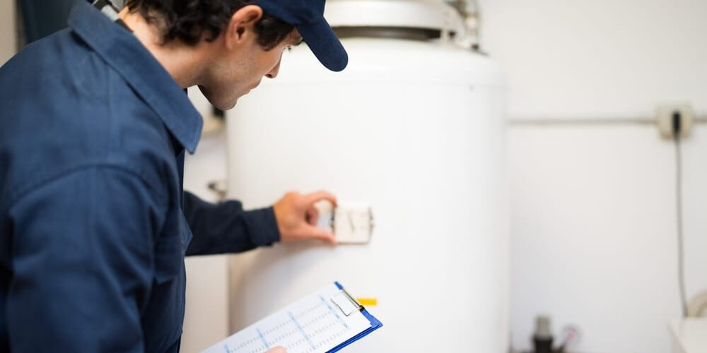 Hot Water Tank Replacement In The Surrey And White Rock Area