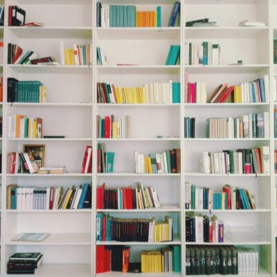 3 Ways To Protect Your Books From Damage When In Storage