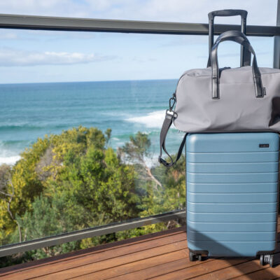 How to Upgrade Your Carry-On Luggage Situation This Year