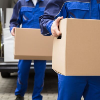 Some of the Services Offered by Moving Companies