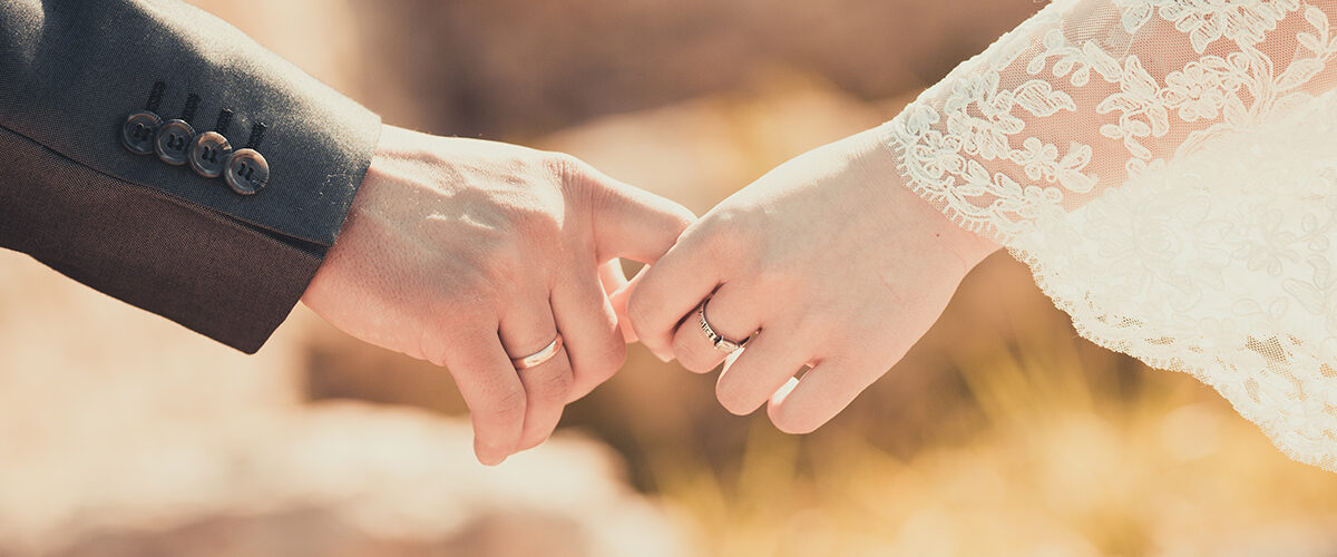 4 Life Changes Marriage Can Bring On