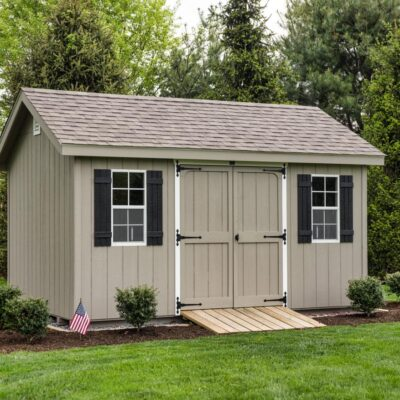 What You Need To Know About Rent to Own Storage Sheds