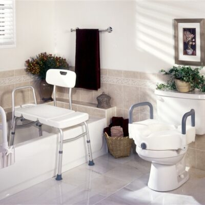 5 Bathroom Safety Tips to Prevent Falls