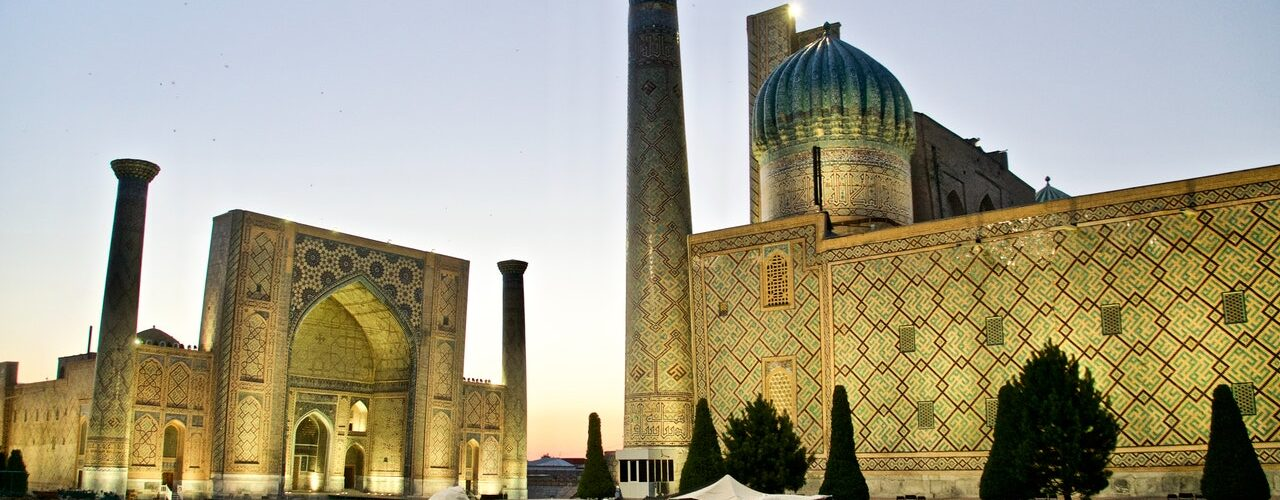Photography Tour in Uzbekistan