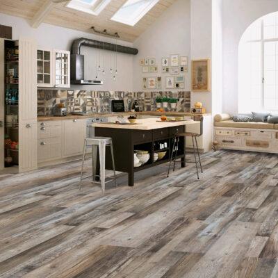 How Sustainable is SPC Flooring?