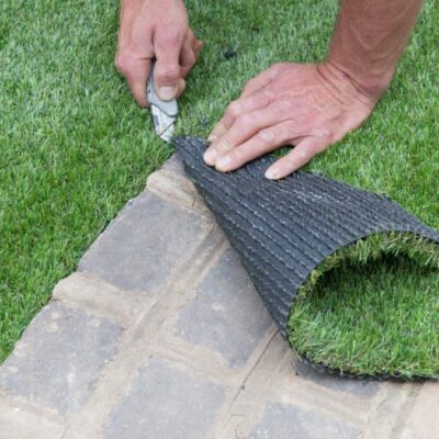 Mistakes to Avoid when Installing Artificial Grass Yourself