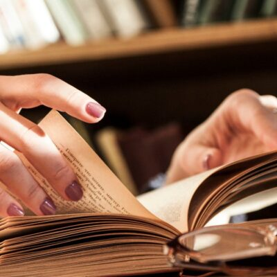 4 Tips For Finding More Time to Read