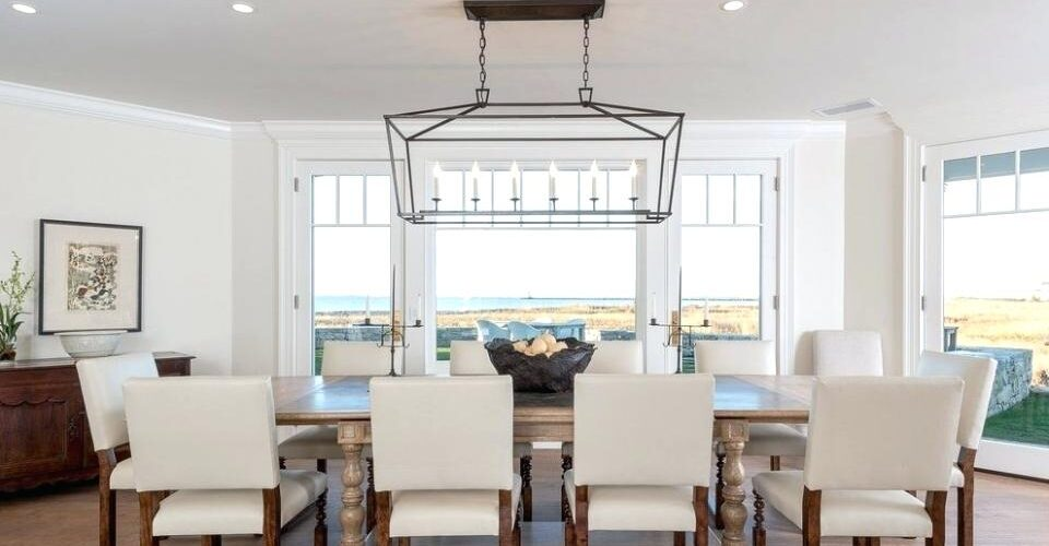 Things to Look While Finding Best Chandeliers and Table cloth