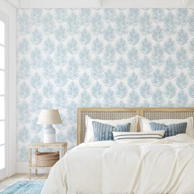 DIY Wallpaper Ideas That Can Transform A Room In Less Than An Hour
